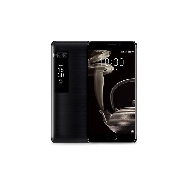 Meizu Pro 7 Plus 6GB 64GB Dual Sim Black