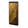 Samsung Galaxy A8 (2018) 64 GB Dual Sim A530FD LTE (Gold)