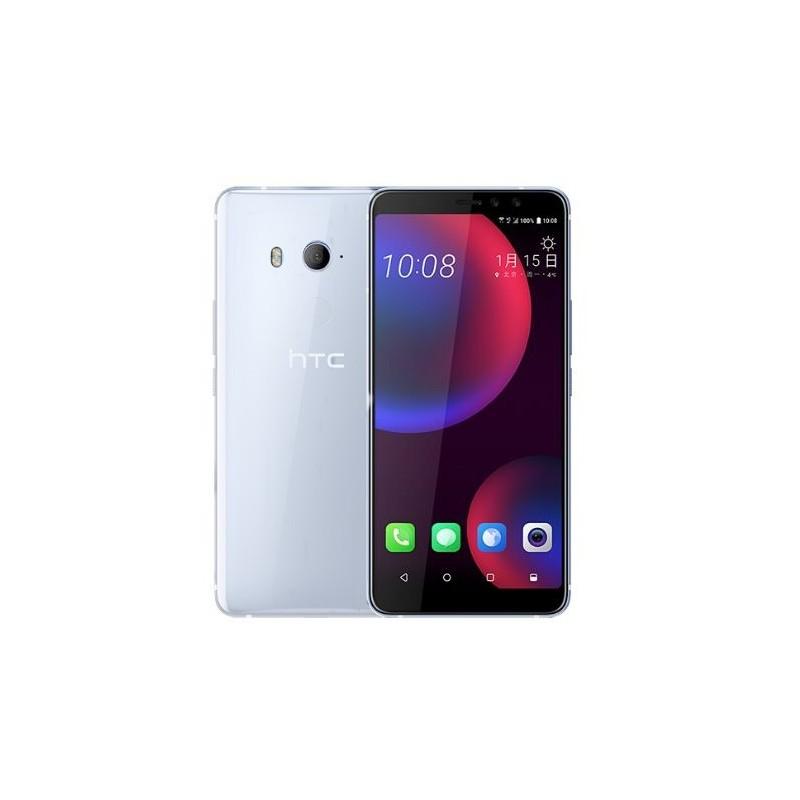 HTC U11 EYEs Dual Sim 64GB LTE (Silver)