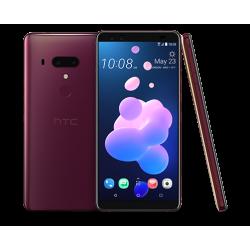 HTC U12 Plus Dual Sim 128GB LTE (Red)