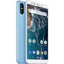Xiaomi Mi A2 Dual Sim 32GB LTE (Blue)