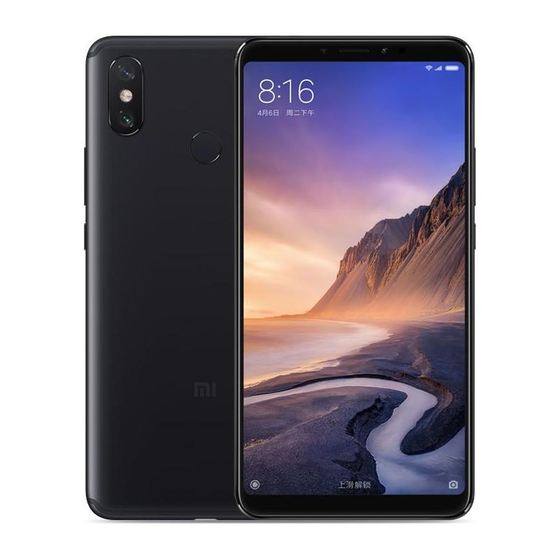 Xiaomi Mi Max 3 64GB black