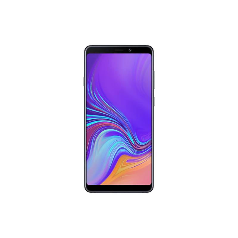Samsung Galaxy A9 (2018) A920FD Dual Sim 128GB 6GB RAM LTE (Black)