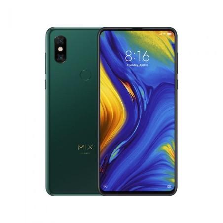 Xiaomi MIX 3 6+128GB green