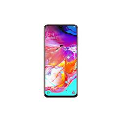 Samsung Galaxy A70 A705FN Dual Sim 6GB RAM 128GB LTE (Coral)