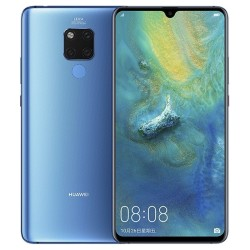 Huawei Mate 20X Dual Sim 6GB + 128GB blue