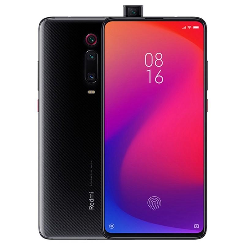 Xiaomi Redmi K20 Pro 6+128gb black