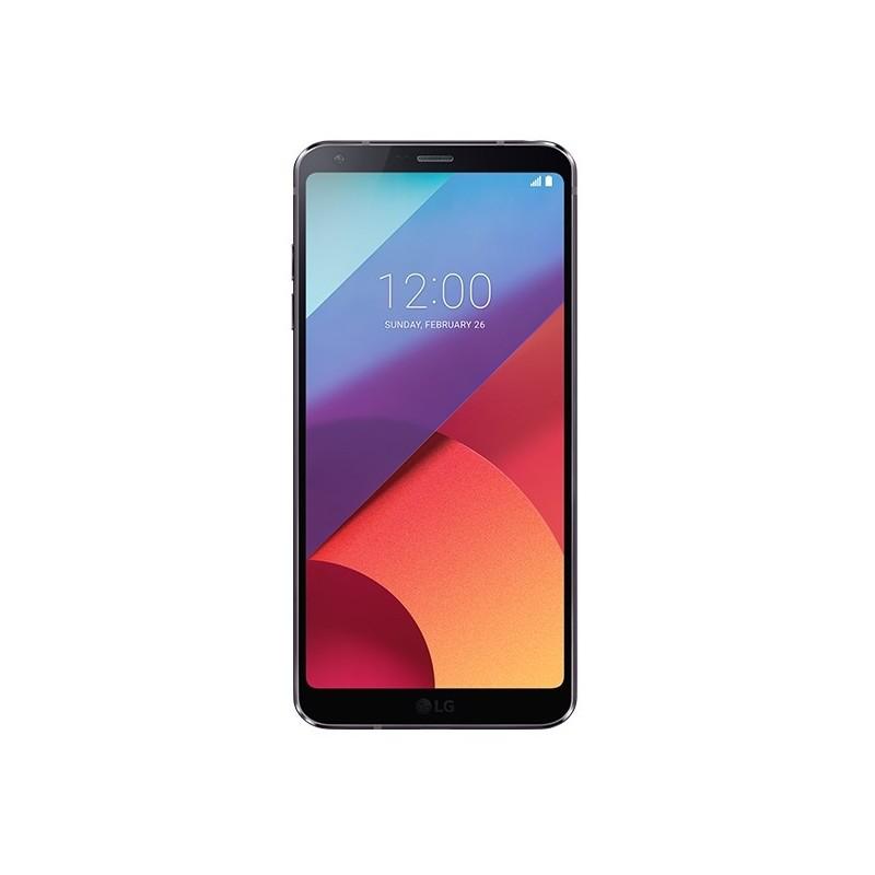 LG G6 H870 Dual Sim 32 GB negro