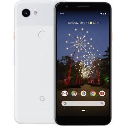 Google Pixel 3A XL 4+64GB white