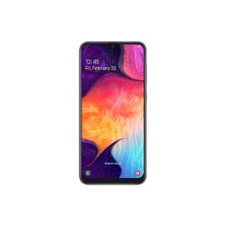 Samsung Galaxy A50 A505FD Dual Sim 4GB RAM 128GB LTE (Black)
