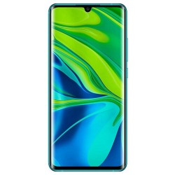 Xiaomi Mi Note 10 6+128gb green International