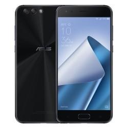 ASUS Zenfone 4 ZE554KL doble Sim 4 GB RAM 64 GB LTE (negro)